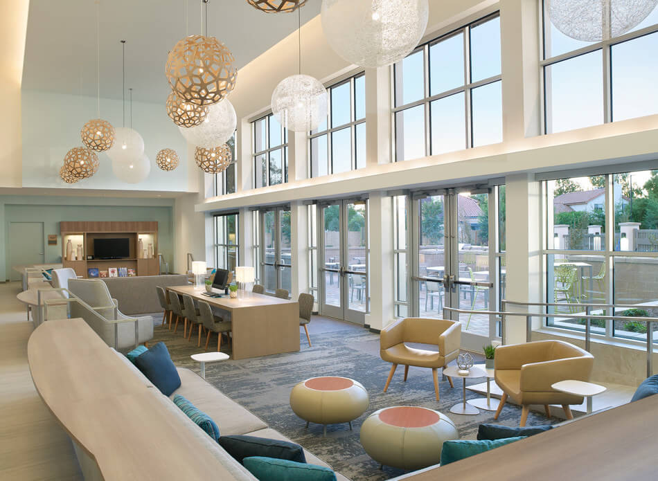 Interstate Hotels & Resorts expands presence in the West