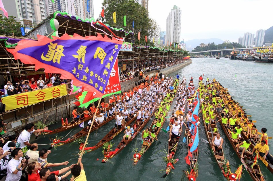, Dragon Boat Carnival is coming to Hong Kong, Buzz travel | eTurboNews |Travel News