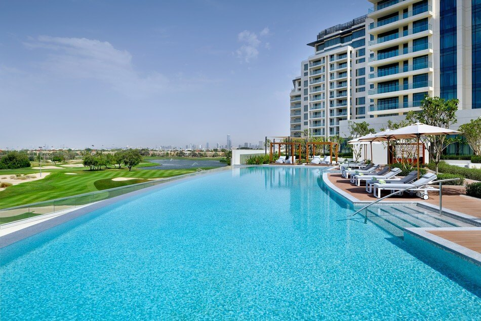 Emaar Hospitality Group presents new upscale lifestyle hotel in Dubai