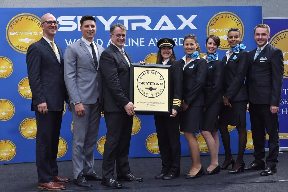 Skytrax 2019 World Airline Awards: World's best leisure airline named