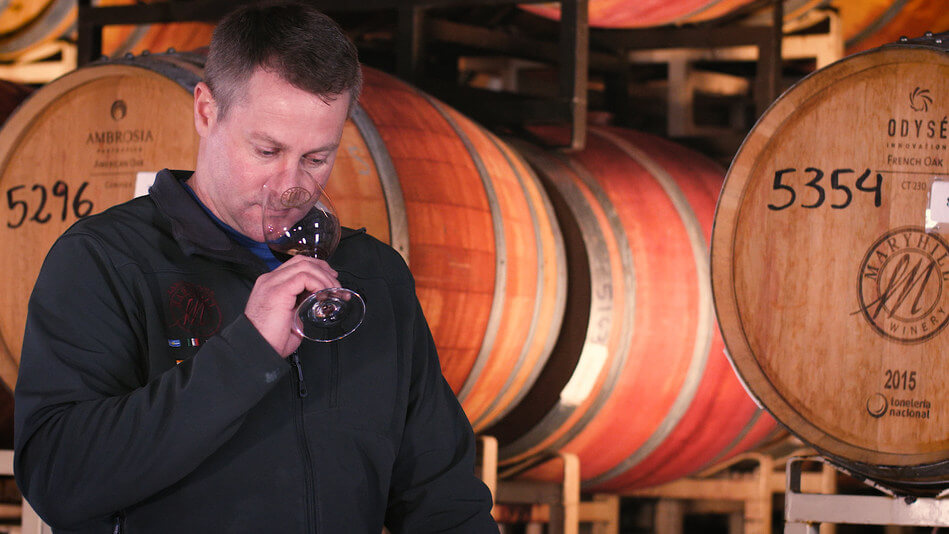 Winemaker of the Year Award winner announced