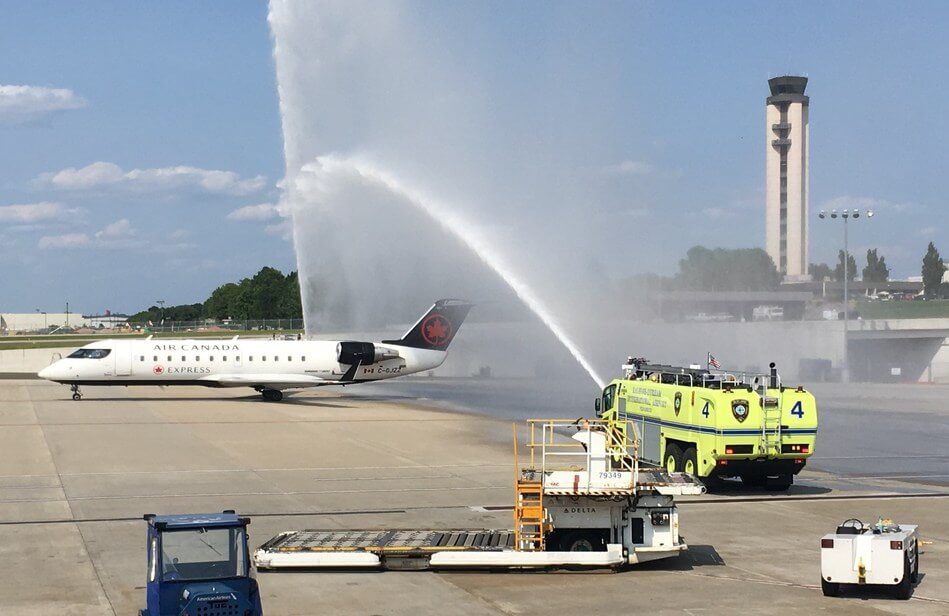 , Air Canada: Daily Montreal-Raleigh flights inaugurated, Buzz travel | eTurboNews |Travel News