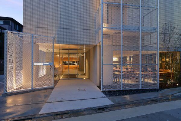 Japanese craftsmanship town welcomes new Hotel Oriental Express