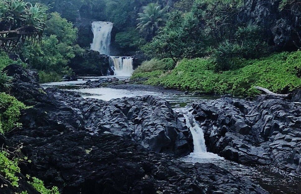 , Person dies on Maui at famous Seven Sacred Pools, Buzz travel | eTurboNews |Travel News
