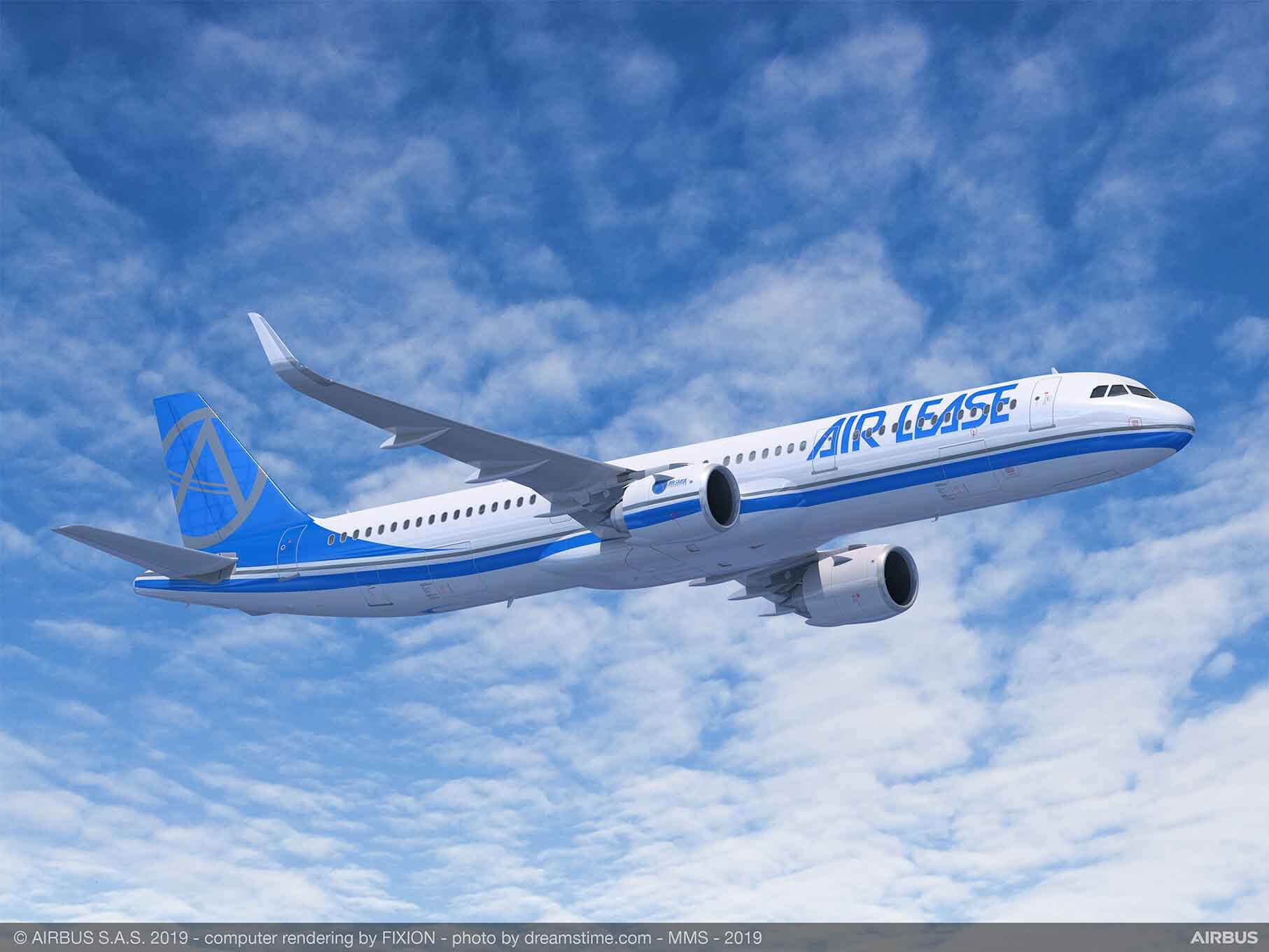 , Air Lease Corporation to order 100 aircrafts, Buzz travel | eTurboNews |Travel News