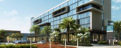 , Minister Bartlett: New AC Marriott Hotel to improve Kingston City tourism, Buzz travel   eTurboNews  Travel News