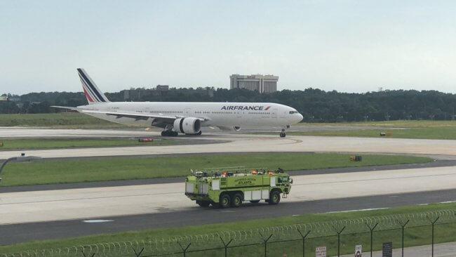UK Travel Duty: Caribbean impact of leveling high air travel