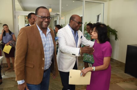 Jamaica Minister Bartlett to review Tourism Security Audit Report