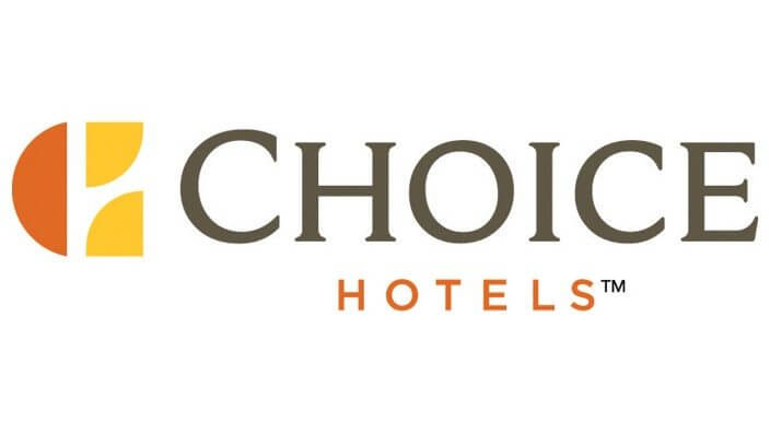 Choice Hotels corporate travel focus