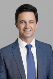 Perth Convention Bureau appoints new CEO: Who is Gereth Martin?