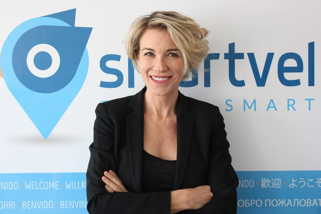 Travel tech start-up Smartvel names CCO