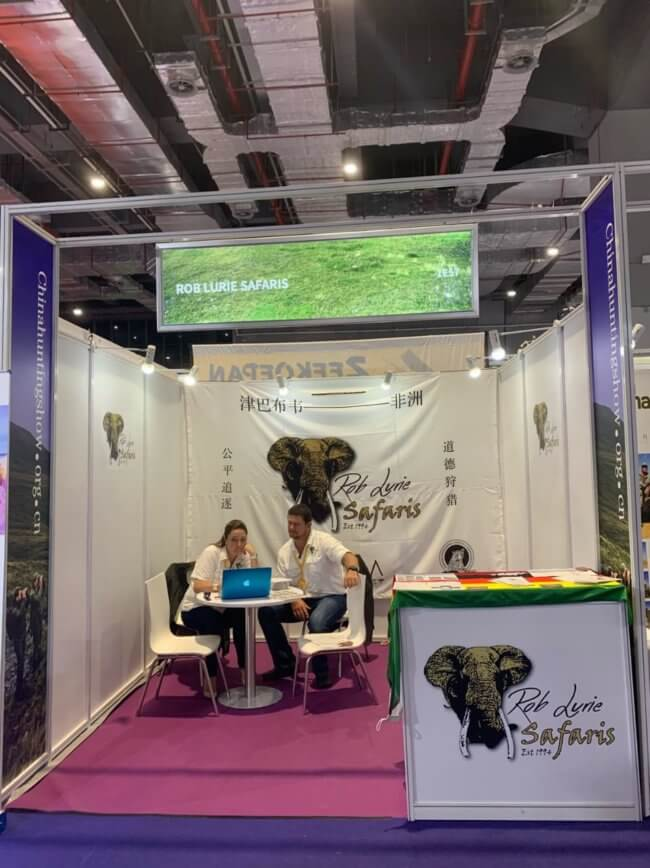 , South Africa selling tiger and lion hunts to Chinese nouveau riche, Buzz travel | eTurboNews |Travel News