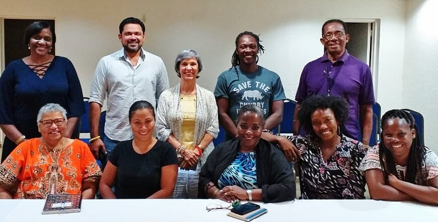 Saint Lucia: Travel and Tourism moving forward on conservation and biodiversity