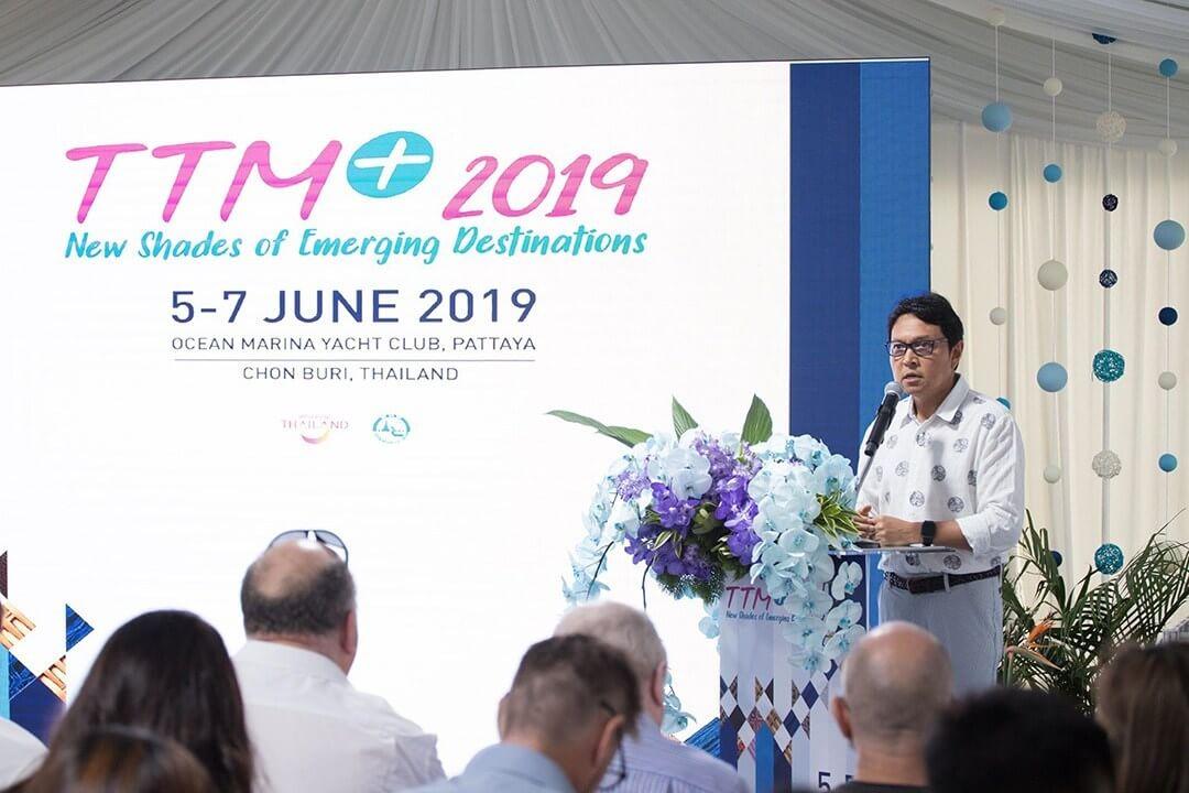 , Tourism Authority of Thailand adopts simplified A-B-C Strategy, Buzz travel | eTurboNews |Travel News