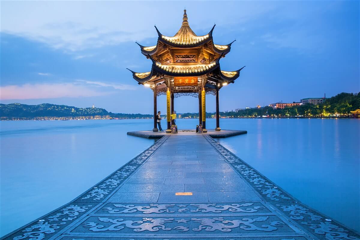, Hangzhou House in LA, Buzz travel | eTurboNews |Travel News
