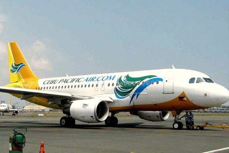 Direct Shenzhen-Manila flights from Philippines low-cost airline