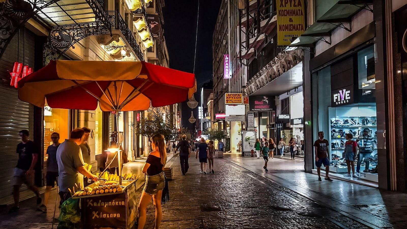 Six travel food hacks for 2019