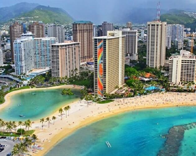 Hawaii hotel revenue: Thankful for the first day of summer