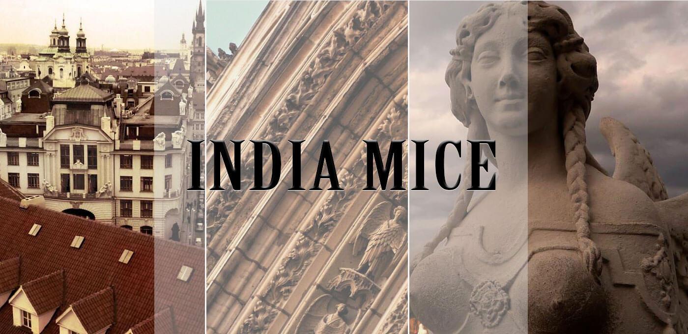, India Convention Promotion Bureau: Mapping sustainable MICE future, Buzz travel | eTurboNews |Travel News