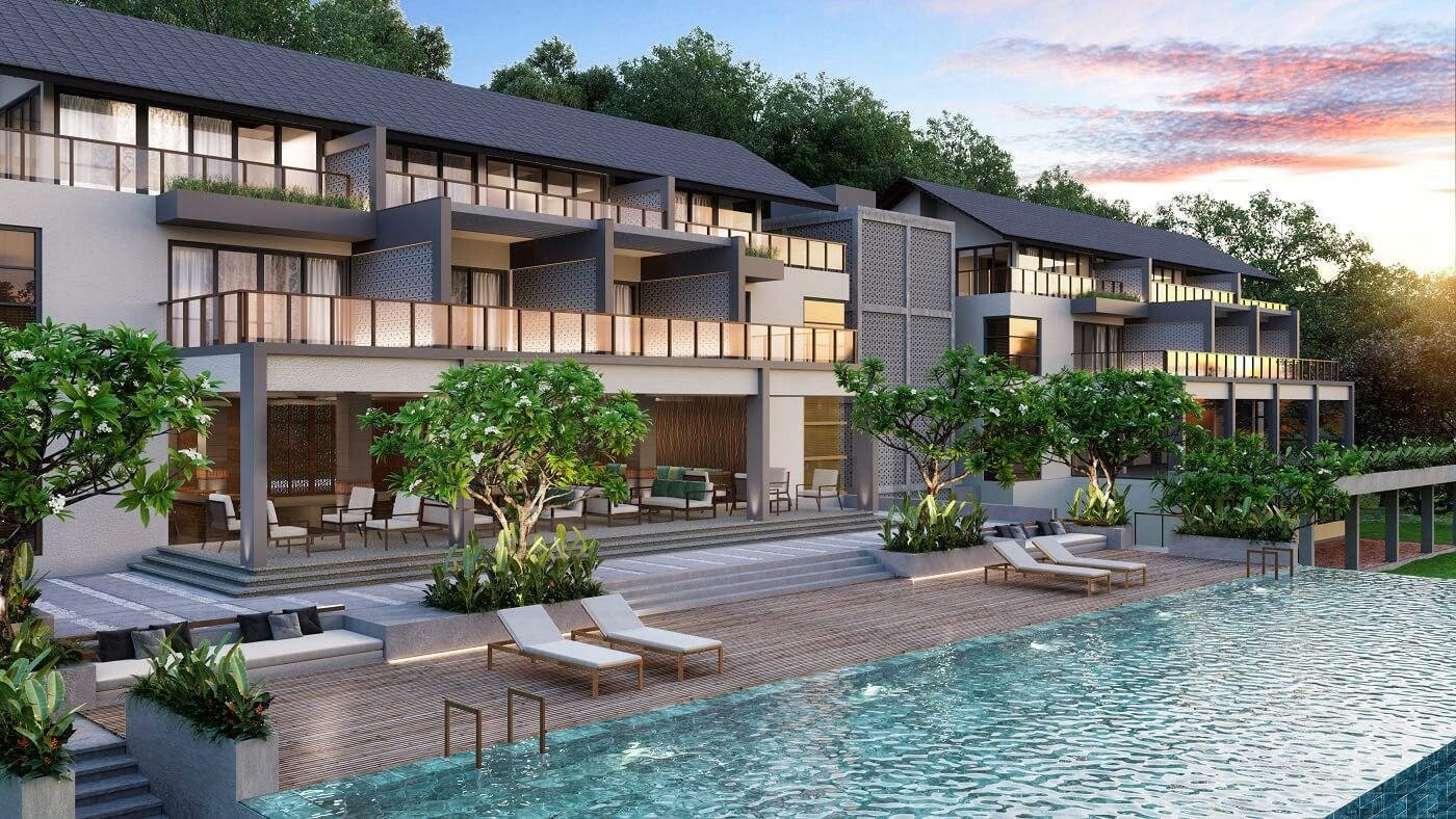 Jetwing Symphony PLC set to launch new contemporary boutique hotel in Kandy