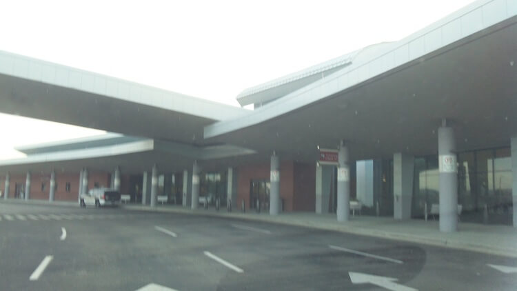 Kalamazoo-Battle Creek International Airport in Michigan to close