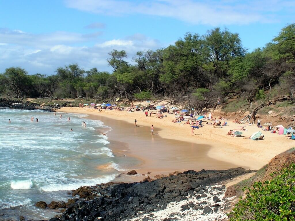 Best beach in Hawaii: Naked Surfing and Nude Boogie Boarding make tourists take their clothes off