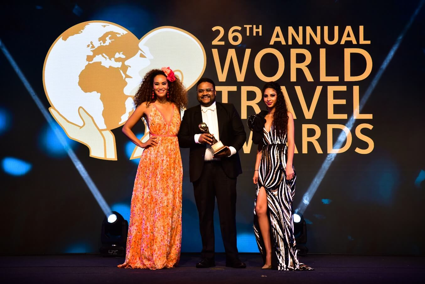 Premier Destinations wins Maldives' Leading Luxury Tour Operator at World Travel Awards