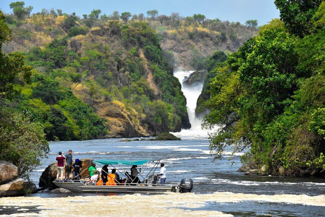Tourism Enthusiasts Protest Possible Giveaway Of Murchison Falls For Dam Construction By Ugandan Government
