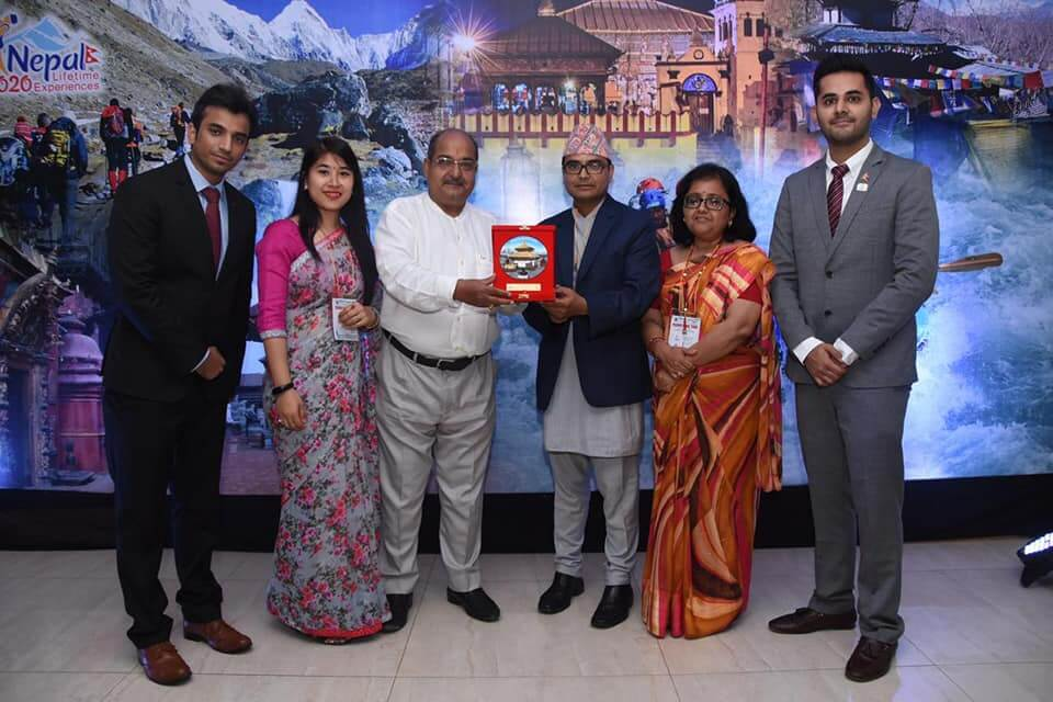 , Cross border tourism promoted in India, Buzz travel | eTurboNews |Travel News
