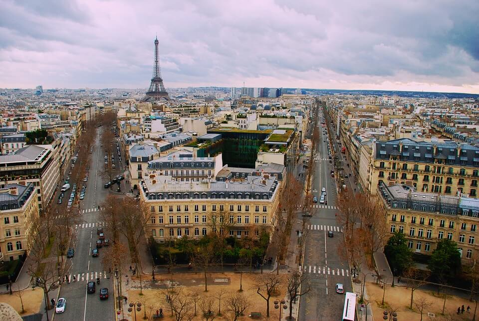 , Top travel destinations: US trends for summer 2019, Buzz travel | eTurboNews |Travel News