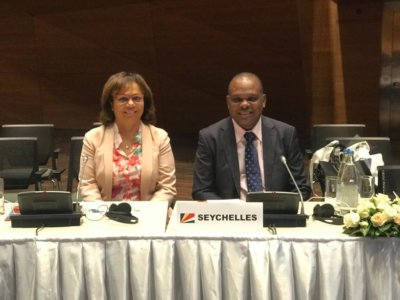 , Seychelles participated in 110th Session of UNWTO Executive Council, World News | forimmediaterelease.net