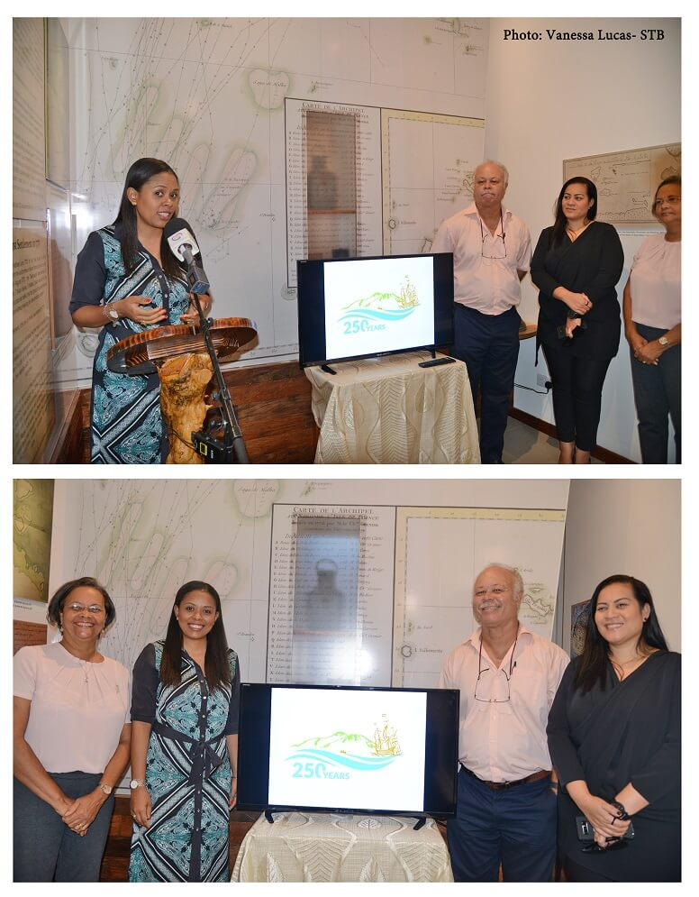 Seychelles to celebrate 250th anniversary of the first settlement in 2020