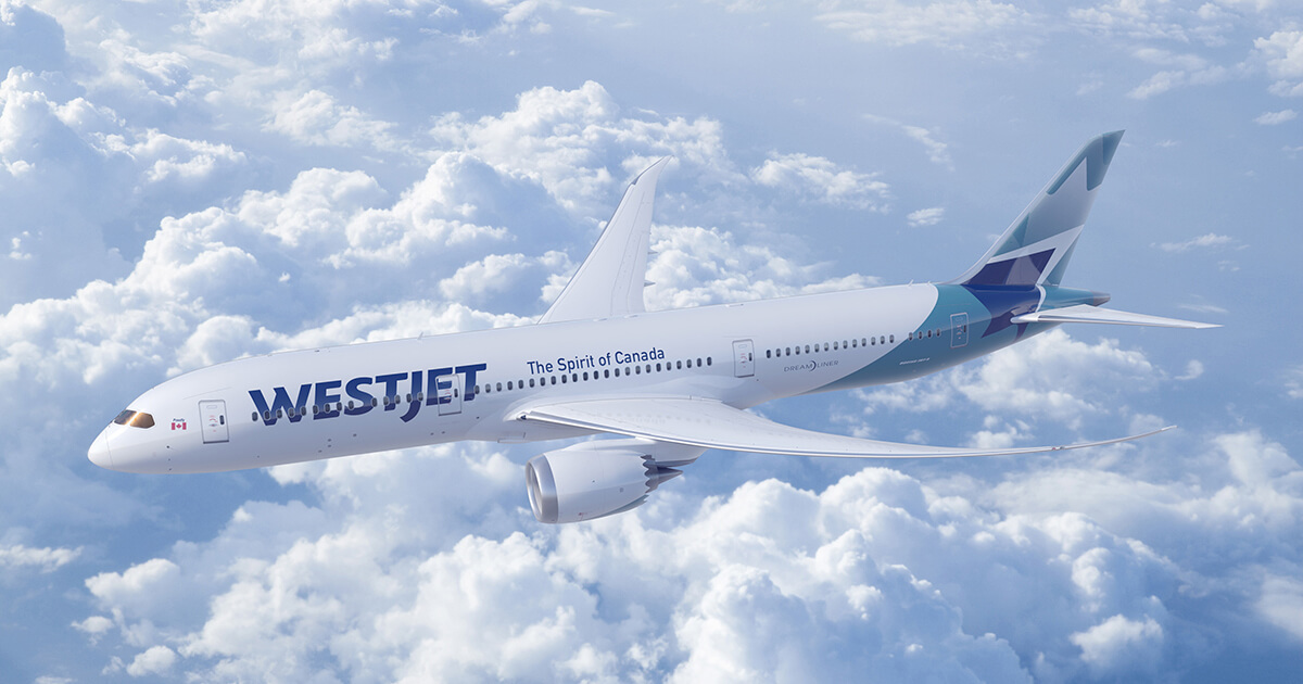 , WestJet:  Victoria to Cabo San Lucas, Buzz travel | eTurboNews |Travel News