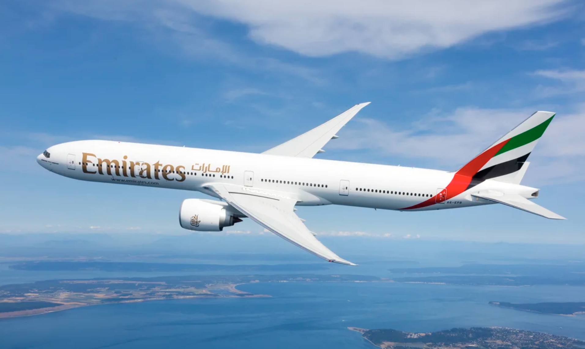 Emirates to resume flights to Khartoum