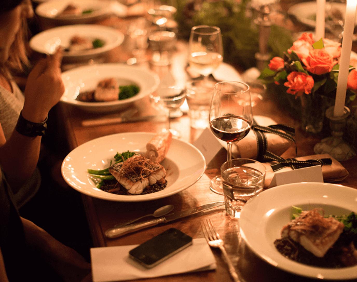Hong Kong Restaurant Week: Nearly 150 top restaurants