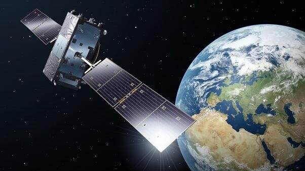 EU space agency: Europe's GPS system fully offline since Friday