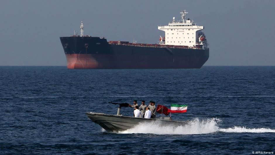 , UAE oil tanker disappears in Persian Gulf near Iran, Buzz travel | eTurboNews |Travel News