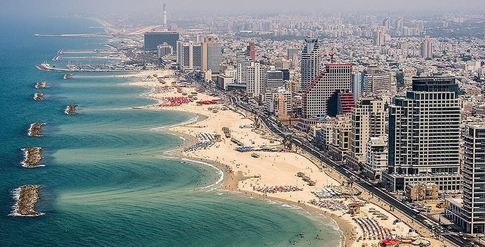 Israel's tourism boom leads to increase in new hotel openings, construction and renovations