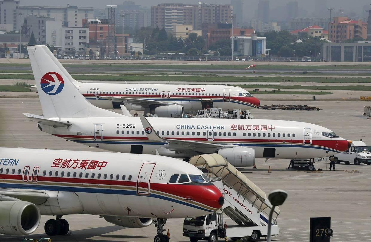 China has 3,722 civil aircraft, says country's Civil Aviation Administration