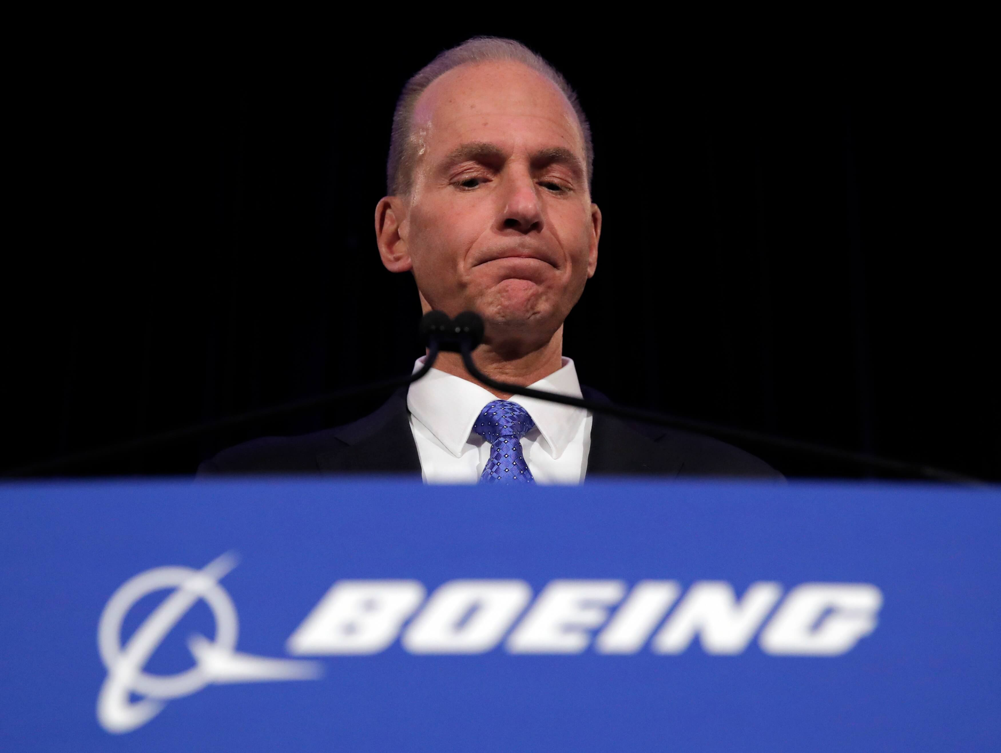 $4.9 billion hit: Boeing braces for biggest quarterly loss in its history