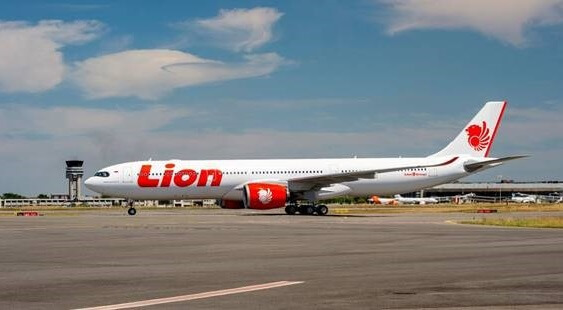 Lion Air becomes first Airbus A330neo operator in Asia-Pacific region
