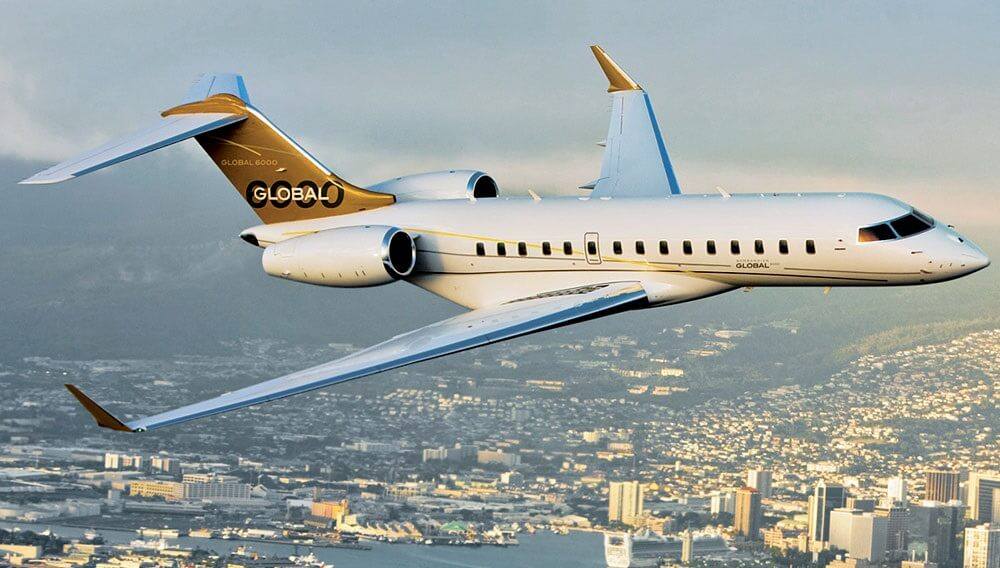 Business jets market to grow from $24.7 billion in 2019 to $36.4 billion by 2030