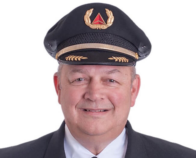 Did Trump's nominee for FAA really care about Delta Airlines safety? Stephen Dickson FAA appointment