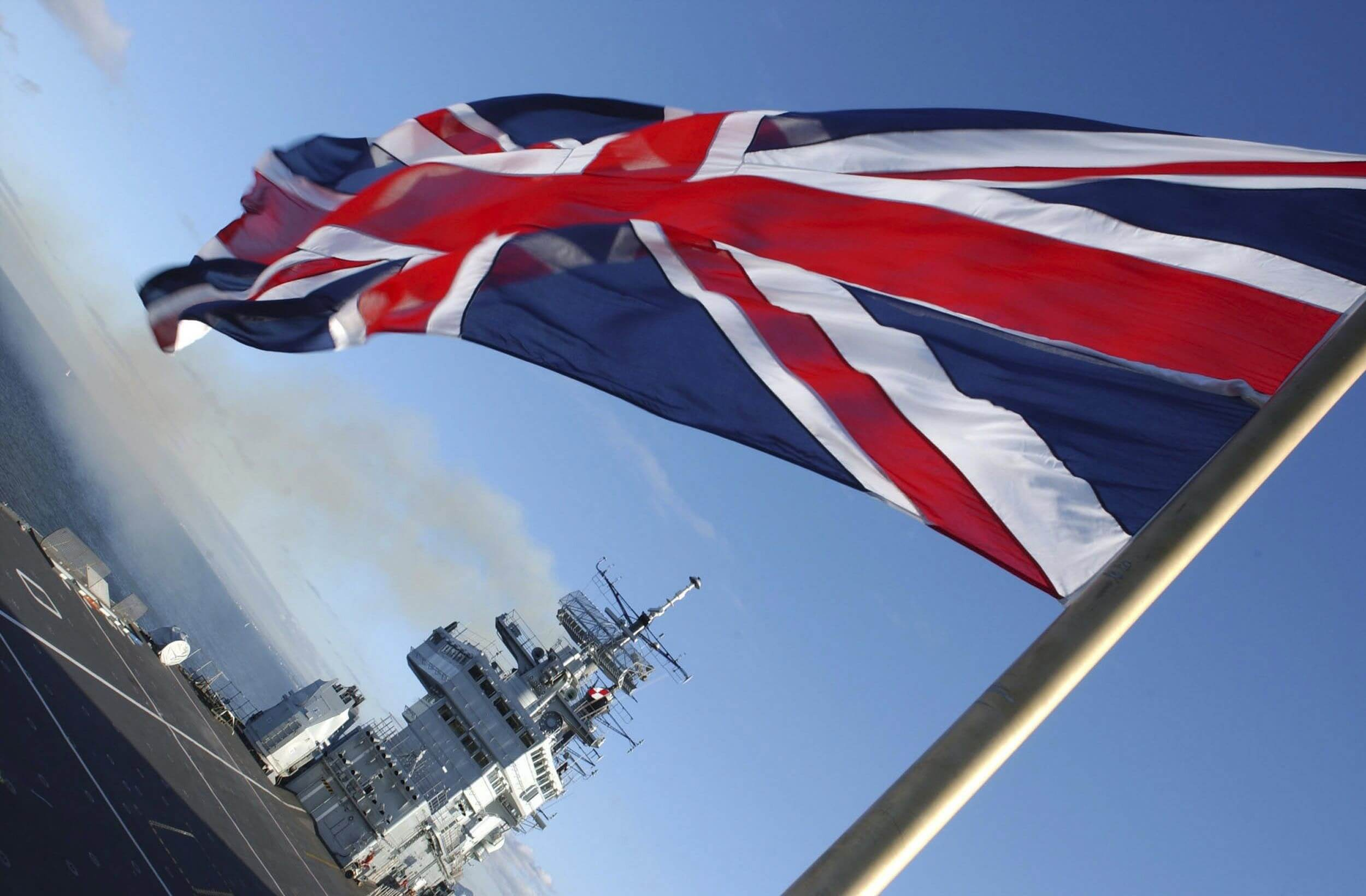 Protecting freedom of navigation: Royal Navy to escort UK-flagged ships in Strait of Hormuz