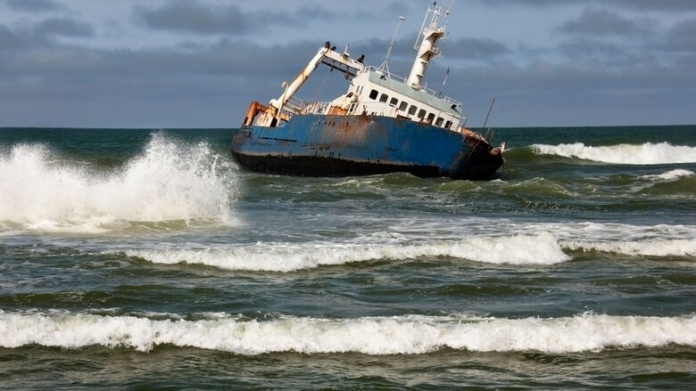 UN: 150 people killed in a Libya shipwreck