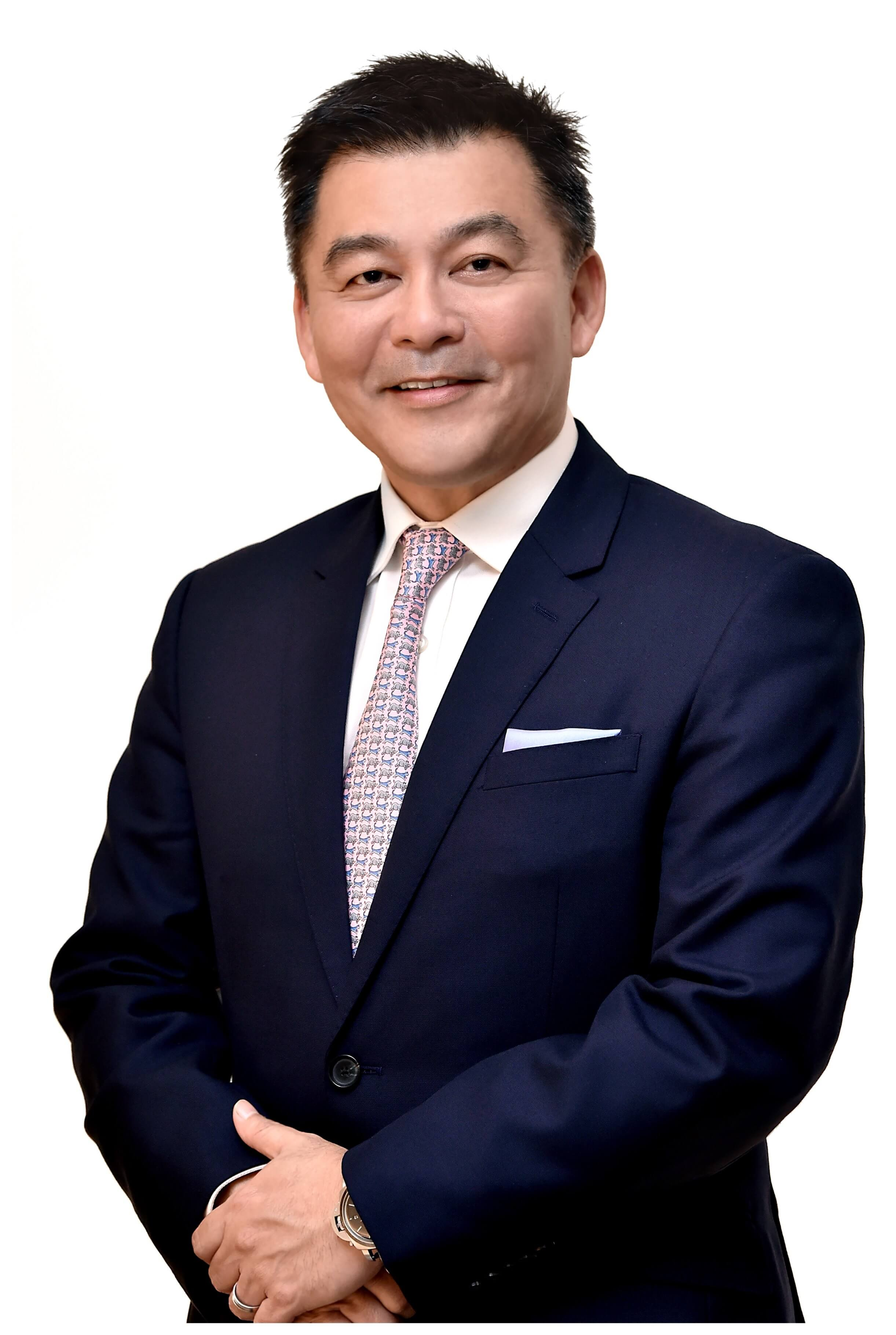Genting Hong Kong announces new President of Dream Cruises