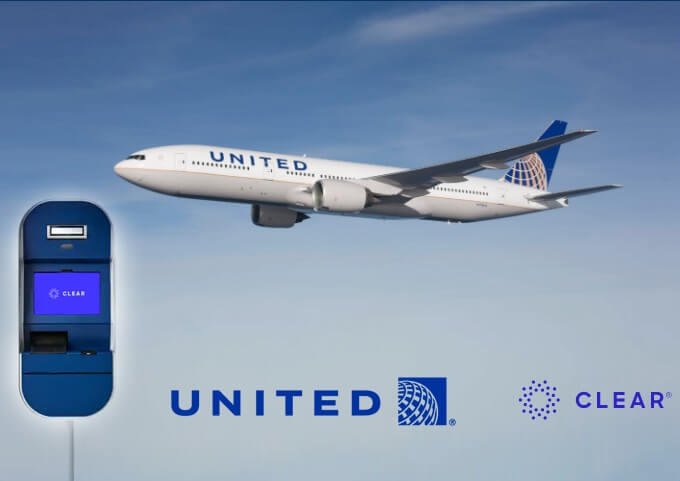 United Airlines and CLEAR partner to make travel easier for MileagePlus members