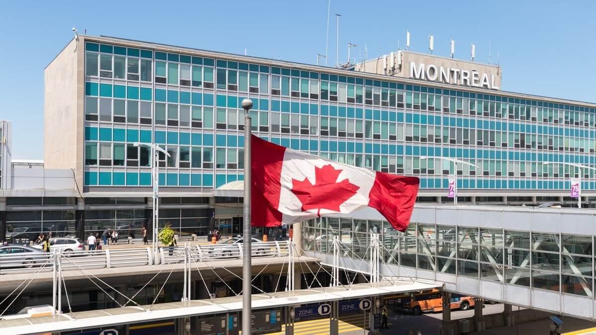 Montréal-Trudeau International Airport: Record 9.7 million passengers in H1 2019