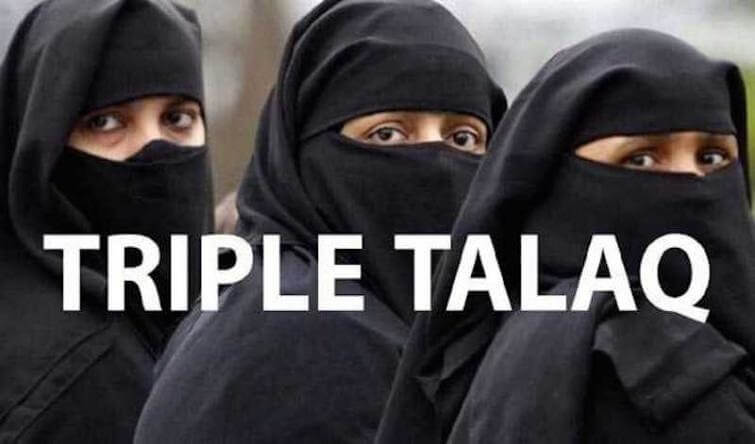 India passes 'instant divorce' law banning barbaric 'triple talaq' practice