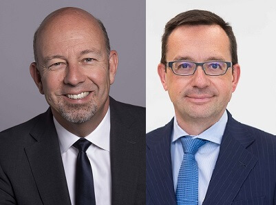 Airbus Defence and Space announces top management appointments